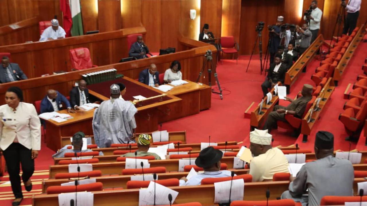 2019 Finance Bill Passes Second Reading at the Senate